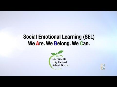 Bidwell Social Emotional Learning (SEL) Video