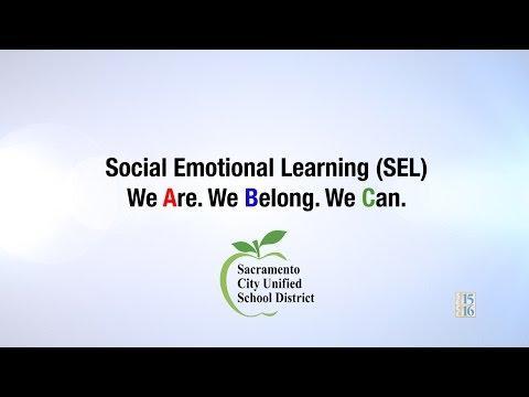 Bidwell Social Emotional Learning (SEL) Video