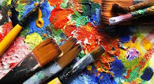 Image result for family paint night